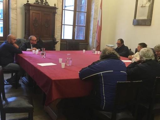 """Savona, incontro Montaldo-Ata: """"Stiamo ancora aspettando la presentazione del piano"""""""
