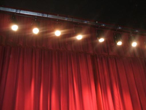 """Al via la stagione teatrale  """"Alassio A Teatro"""""""