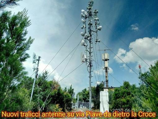 Pietra, i cittadini si uniscono contro il 5G: 250 firme per dire no a nuove installazioni