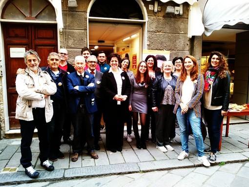 """""""Doppio appuntamento"""" con il secondo point elettorale e la presentazione della lista di Finale Ligure Viva"""