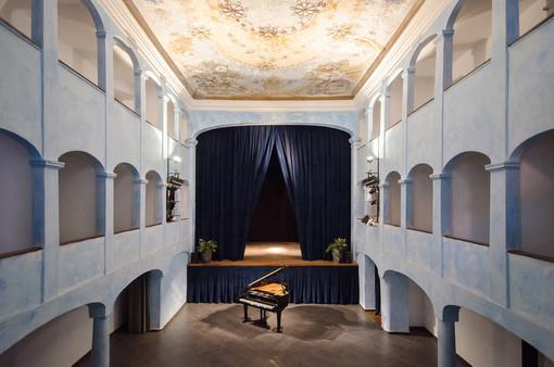 Savona, il 2 maggio riapre l'Antico Teatro Sacco