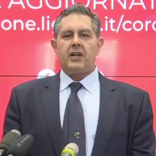 """Regione Liguria incontra Autostrade per l'Italia, Toti """"Abbiamo chiesto piano Marshall per la messa in sicurezza"""""""