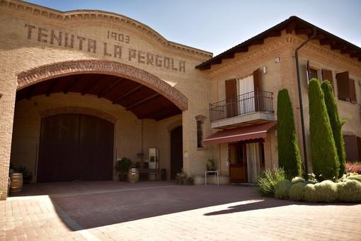 """La Tenuta La Pergola parteciperà come azienda vitivinicola alla quarta edizione del festival agri-musical-letterario """"La Barbera Incontra"""", che si terrà dal 15 al 17 giugno"""