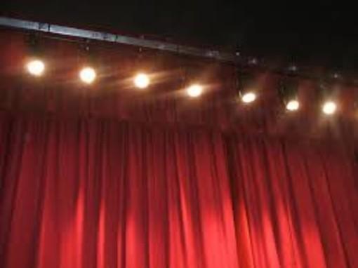 """""""Le Lettere Volanti"""" al teatro Defferrari di Noli"""