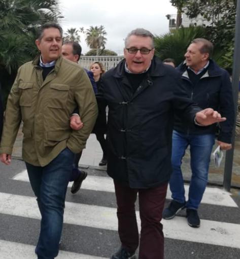 Elezioni Varazze, il Pd appoggia la candidata Roncallo ma blinda il segretario Vigliercio