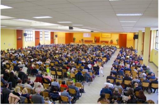 Assemblea di Circoscrizione dei Testimoni di Geova a Cairo Montenotte
