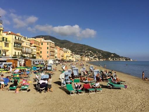 """Turismo, l'analisi di Coldiretti: """"Ancora rallentato l'arrivo dei turisti in Liguria"""""""