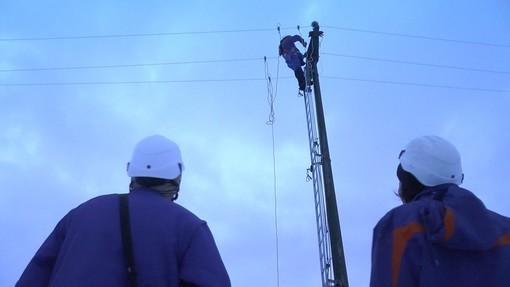 Varazze, lavori di restyling alla rete elettrica