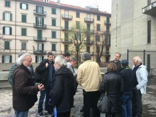 """26 rinvii a giudizio per il """"caso Tirreno Power"""""""