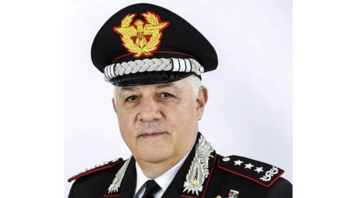 L'ex Comandante Provinciale dei Carabinieri di Savona Luzi nuovo Comandante generale dell'Arma