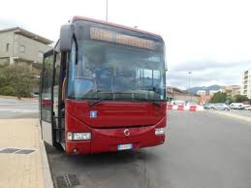 TPL modifica alcuni servizi a Cisano, Albenga, Cairo, Altare e Varazze