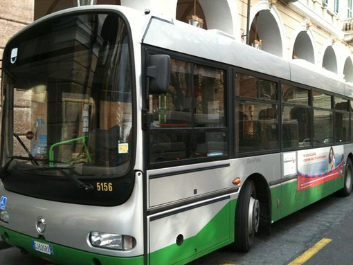 Domani variazioni bus causa manifestazioni nei comuni di Savona, Alassio e Pietra Ligure