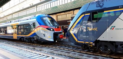 """Orsa Ferrovia Liguria: """"Serve aumentare il numero dei treni"""""""