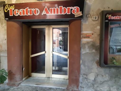 Albenga, i Fieui di Caruggi corrono in aiuto del Teatro Ambra