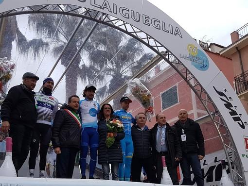 La Regione Liguria considera il Trofeo Laigueglia come uno dei migliori veicoli per la promozione del territorio