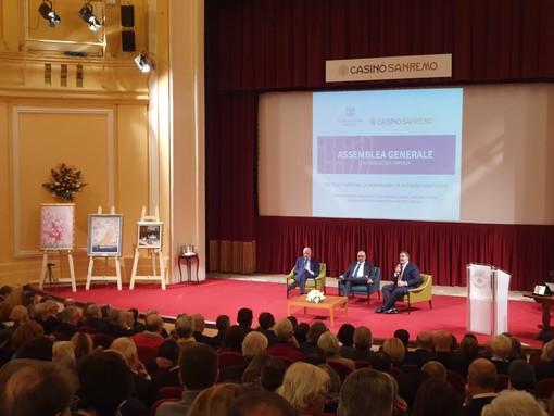 """Toti: """"In Italia politica trincerata per vigliaccheria dietro dibattito infinito"""""""