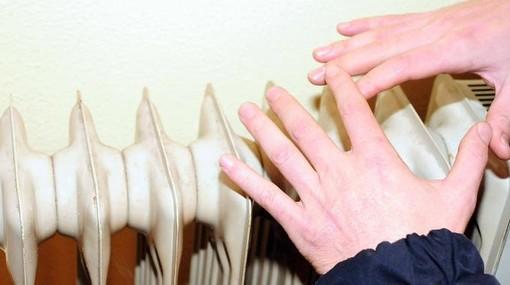 Pietra Ligure: disposta l'accensione anticipata degli impianti termici