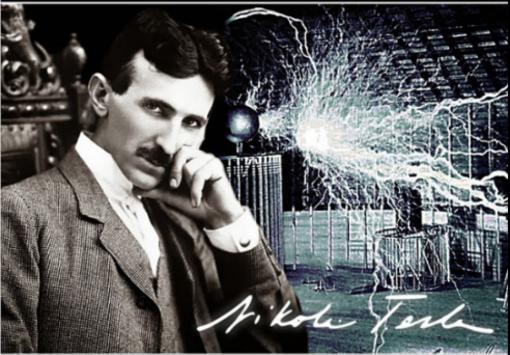 """Alassio, mostra internazionale """"Nikola Tesla. Utopia o realtà?"""" nella ex Chiesa Anglicana"""