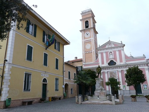 Tovo, scelti i vincitori del Giacomino d'oro 2020: Giacomino Boragno, i volontari dell'AIB e l'A.S.D. Valmaremola