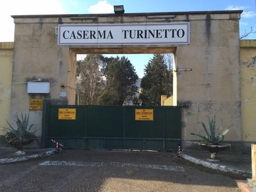 Polo scolastico ad Albenga: a gara il progetto e approvato il piano di demolizione dell'ex Caserma Turinetto