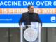 """Vaccinazioni, in Liguria somministrato quasi il 90% delle dosi. Toti: """"Numeri incoraggianti che si riflettono sull'incidenza del virus"""""""