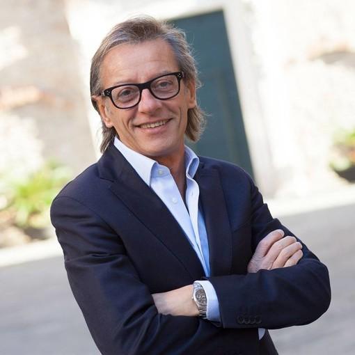 """Il candidato sindaco Riccardo Tomatis: """"Albenga merita di poter continuare in questo percorso di crescita"""""""