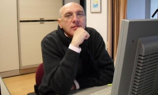 """Savona, dopo 42 anni va in pensione Umberto Torcello: """"Il commercio la mia vita, pensiamo alla creazione di un progetto per difenderci dai cambiamenti"""""""