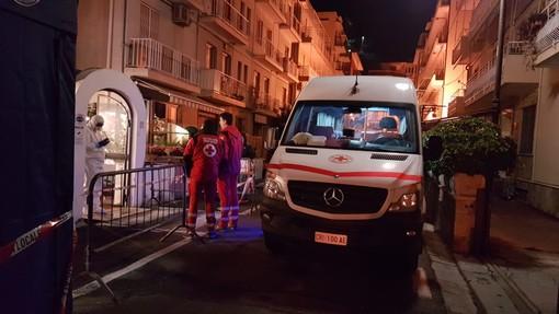 """Coronavirus: conclusi i trasferimenti dagli alberghi di Alassio e Laigueglia. Toti: """"In sole 72 ore accompagnate a casa oltre 200 persone"""""""