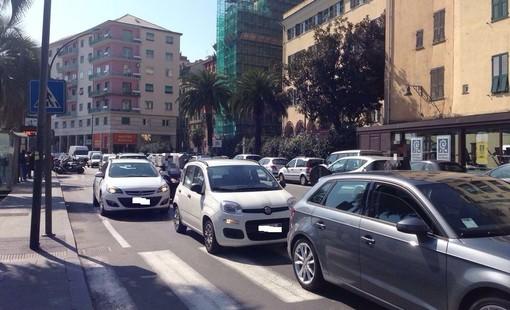 Savona, nuovo semaforo per i crocieristi dal ponte Pertini: Costa Crociere investe 38mila euro