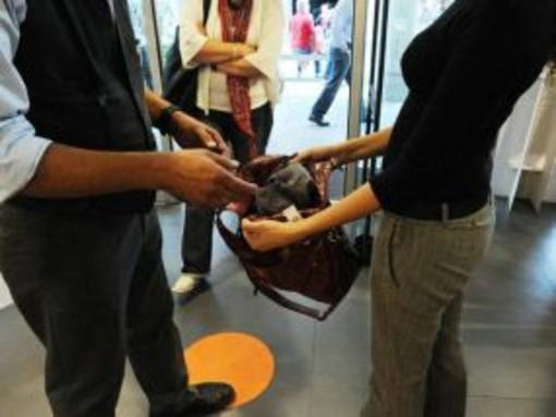 Savona, arrestati vigilantes dell'Ipercoop che avrebbero chiesto uno spogliarello