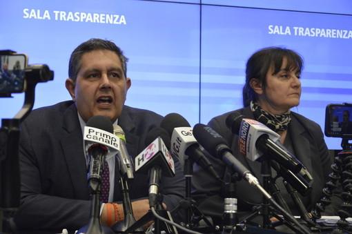 """Coronavirus, Toti al Governo: """"Servono ordinanze ad hoc per Liguria e Regioni confinanti con focolai"""""""