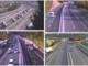 Esodo di Pasqua: code per traffico intenso lungo l'A10