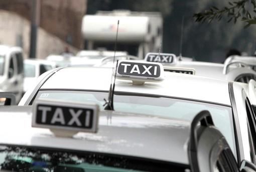 """Finale Ligure vuole il """"taxi per anziani"""""""