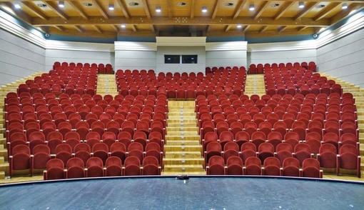 """Cairo, il Premio Panseri si terrà interamente nel Teatro """"Chebello"""" causa allerta meteo"""