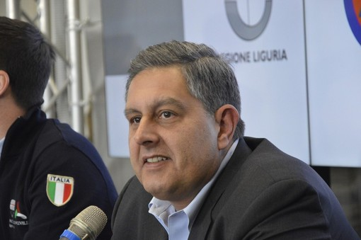 """Bilancio. Regione Liguria, presidente Toti: """"Prevista riduzione pressione fiscale e politiche green"""""""