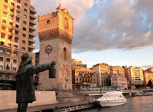 La storia di Savona in cinque lezioni. Primo incontro: 5 ottobre