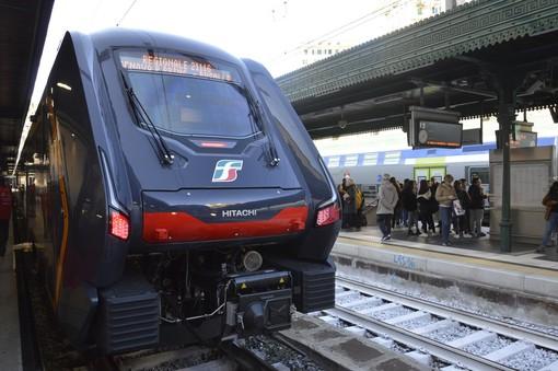 'Mobility day': le associazioni liguri dei consumatori manifestano per il finanziamento del piano straordinario treni