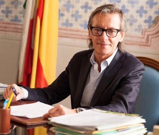 Albenga: il candidato sindaco Riccardo Tomatis incontra Coldiretti