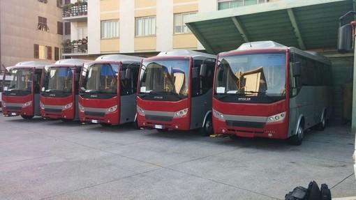 TPL Linea, modifiche al servizio nel comune di Albenga da lunedì 17 febbraio