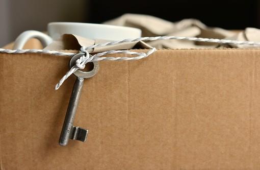 Traslocare è fra le attività più stressanti in assoluto: ma è sempre così?