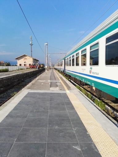 """Potenziamento della linea ferroviaria, il vicesindaco di Laigueglia Garassino: """"Fondamentale per economia e turismo"""""""