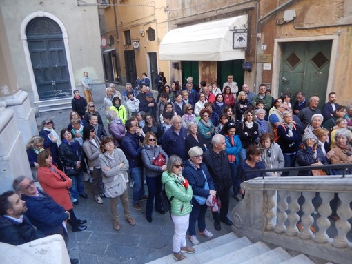 Primo Trekking Culturale Urbano di Savona
