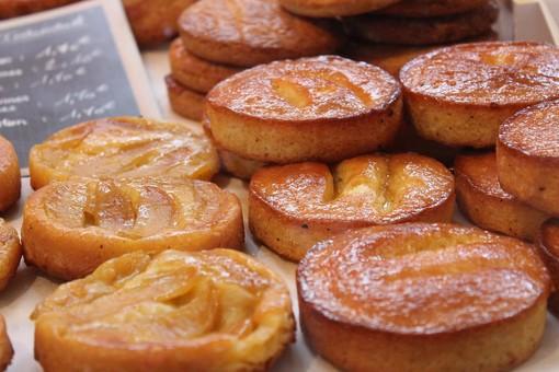 Mercoledì Veg: oggi prepariamo le tortine veg di mele