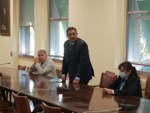 """Ospedali di Albenga e Cairo, Regione Liguria ricorrerà al Consiglio di Stato. Toti: """"Convinti della bontà del percorso scelto"""""""
