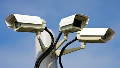 """Savona, dieci nuove telecamere al Palatrincee. Scaramuzza: """"La zona è ora più controllata"""""""
