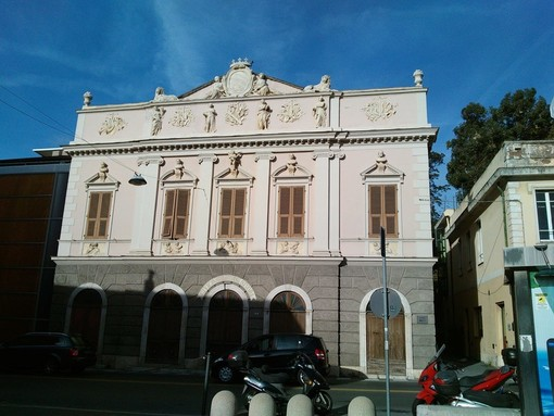 """Castellazzi (Verdi savonesi) su proposte Recovery Fund: """"La Regione dimentica il Teatro Sivori di Finale"""""""