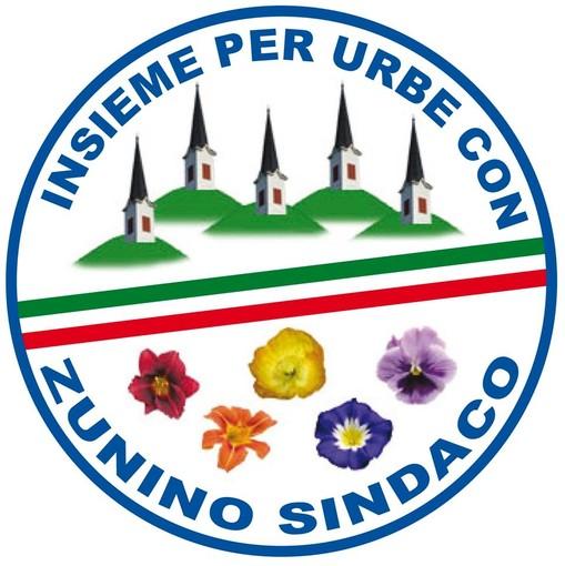 Urbe, il candidato sindaco Lorenzo Zunino presenta la lista