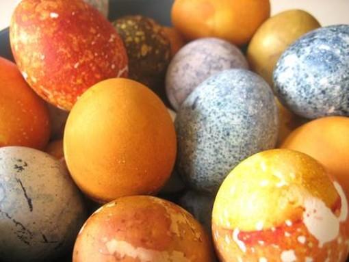 """""""Rompiamo le uova"""", domenica 17 a Carcare"""