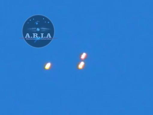 Oggetto volante nei cieli di Vado, due gli avvistamenti simili sui cieli savonesi