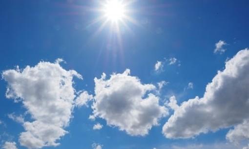 Meteo weekend e inizio settimana: calo delle temperature ma soleggiato